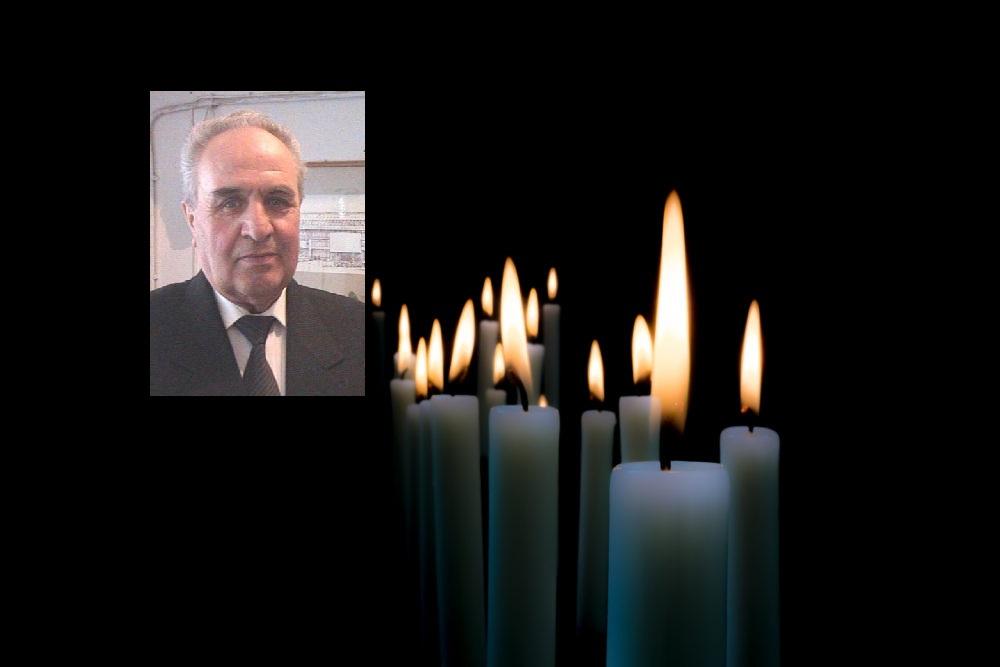 Profesorul Mihai Albotă a plecat spre lumina veşnică. Dumnezeu l-a chemat la EL