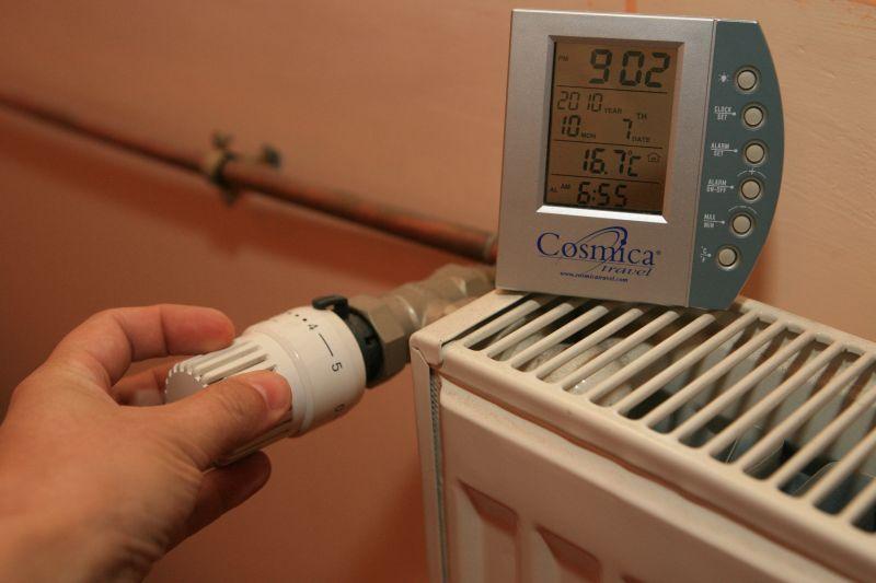 Energoterm dă drumu' la căldură!
