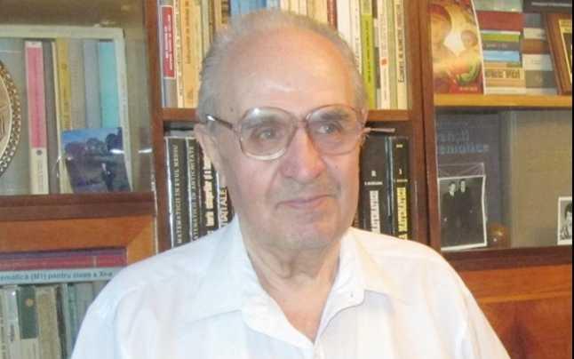 Mesaje de suflet: In memoriam profesor Mihai Albotă. Drum lin către cer, Generale!
