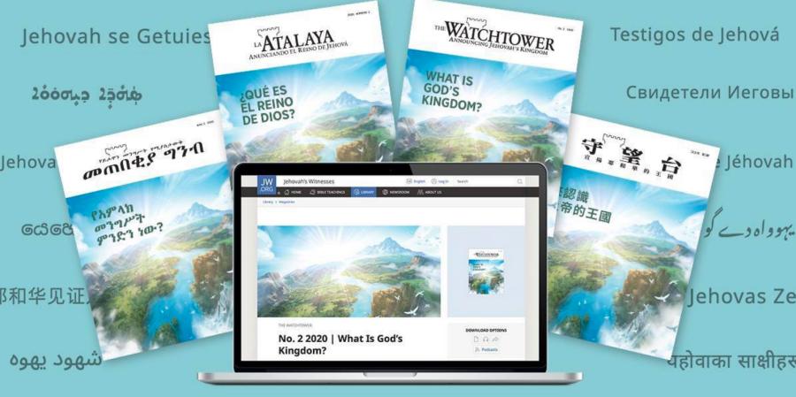 Martorii lui Iehova demarează o campanie mondială