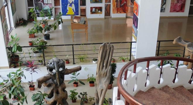 DOBROGEA MEA – expoziție de foaier