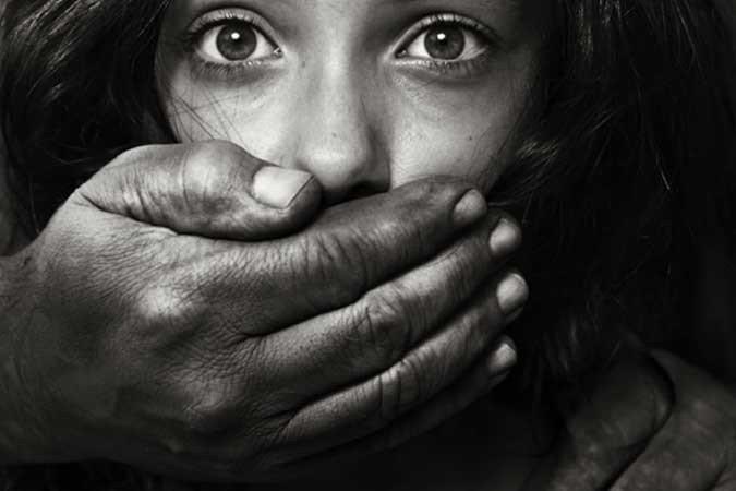 Spune NU traficului de persoane!!!