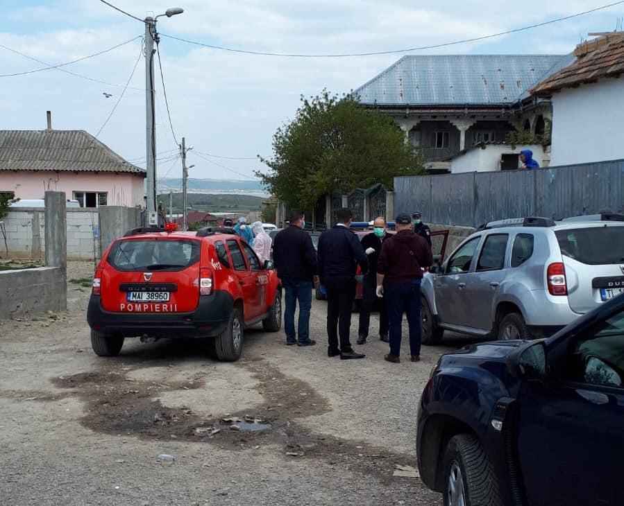Covid19 – Noi măsuri restrictive pentru mai multe localități din județul Tulcea