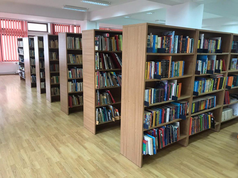 """Cititorii Anului la Biblioteca Județeană """"Panait Cerna"""" Tulcea"""