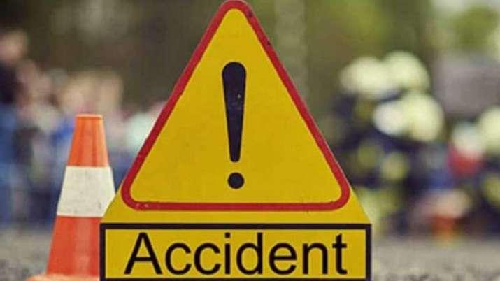 O femeie a fost lovită pe trecerea de pietoni în intersecția Isaccei – Taberei