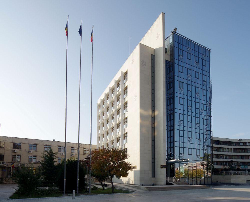 """Consiliul Județean Tulcea – lider de proiect transfrontalier """"EFIGE"""""""