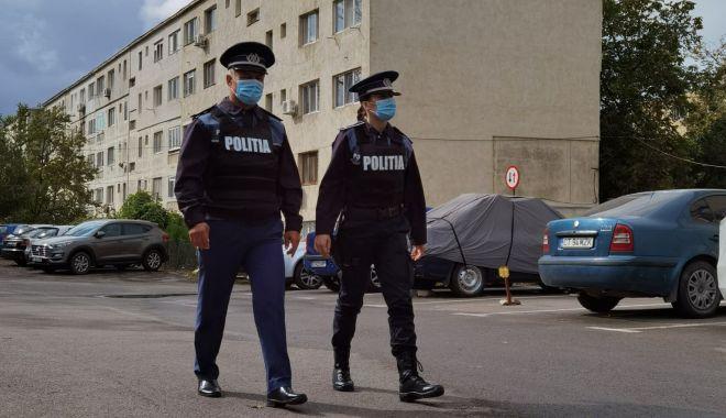 Inspectoratul Județean de Poliție Tulcea – Bilanț 2020