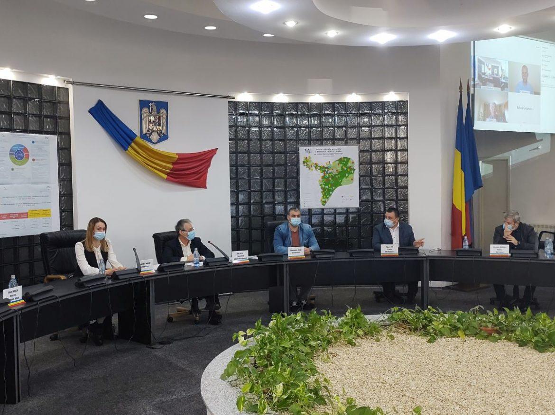 Rezultatele ITI Delta Dunării, cel mai mare proiect de investiții al României: peste 1600 de proiecte au obținut finanțare, 900 sunt din mediul privat