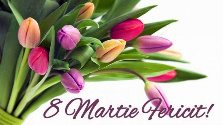 """Senator Valentin Cioromelea – AUR: """"La mulți ani doamnelor și domnișoarelor!"""""""