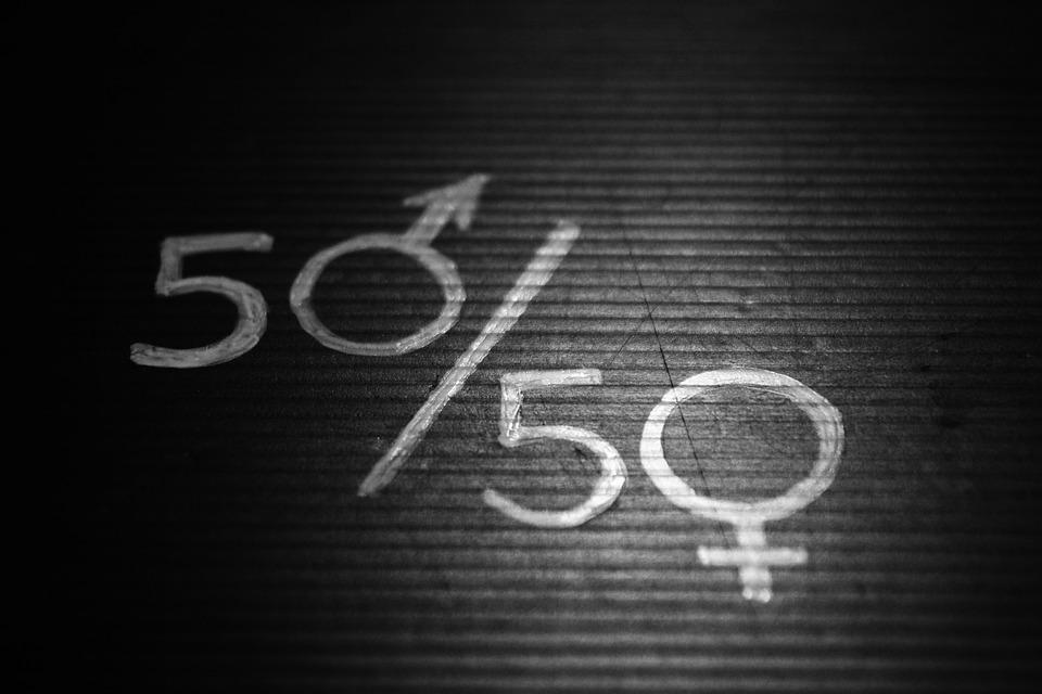8 mai – Ziua egalității de șanse între femei și bărbați