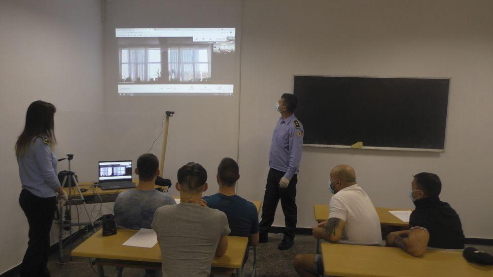 """""""Învață din greșeli"""" – Proiect al Penitenciarului Tulcea cu şcoala Elena Doamna"""